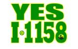 Initiative 1158 promotional image.