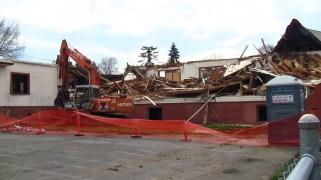The Destruction of Zoar