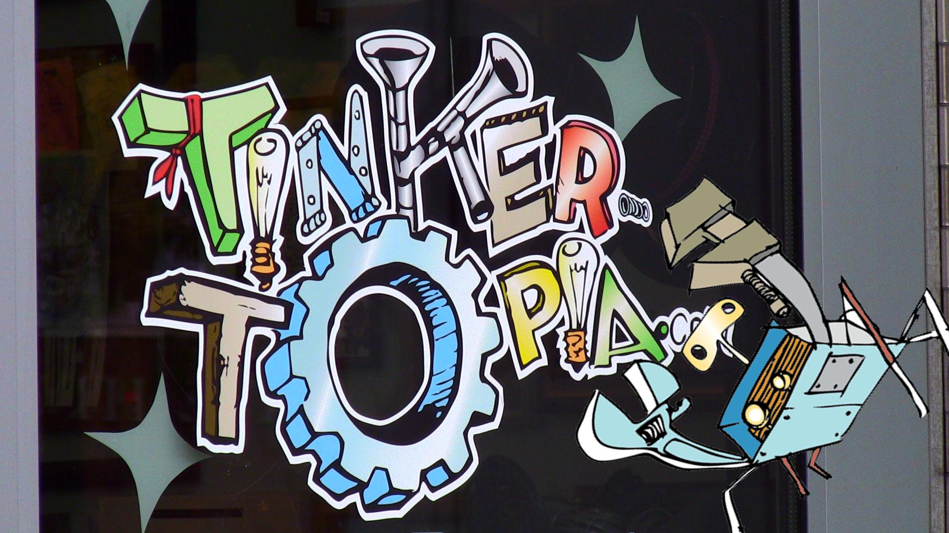 2013-10-16 Tinkertopia