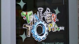 Tinkertopia