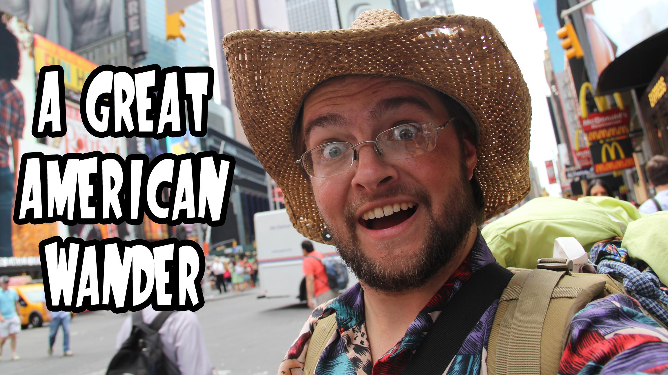 2015-08-22 A Great American Wander – My Journey So Far 3