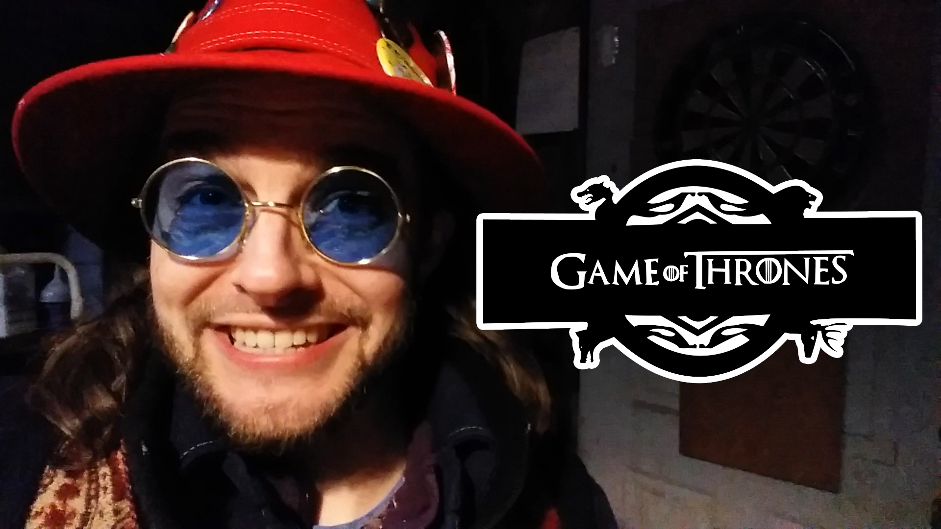 2019-04-14 Game of Thrones day
