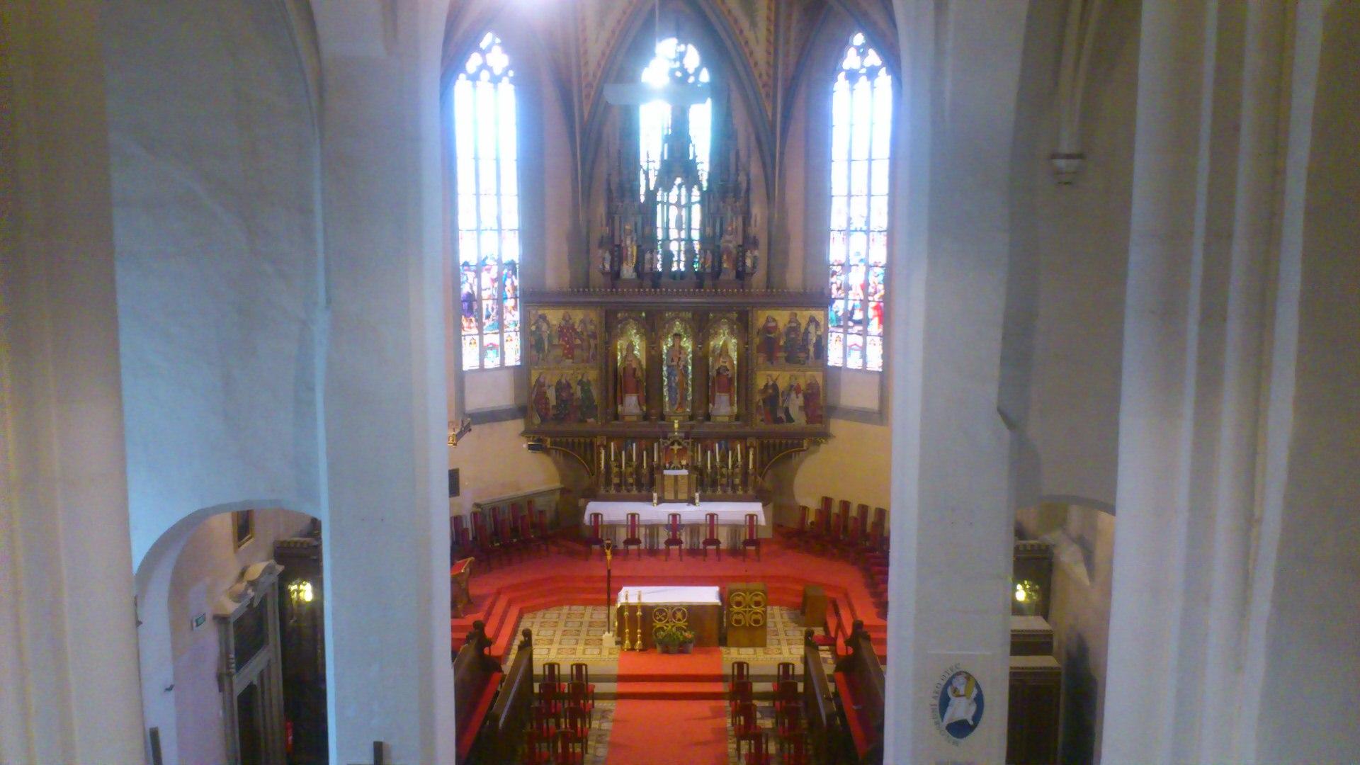 katedrála svateho martina spisska kapitula