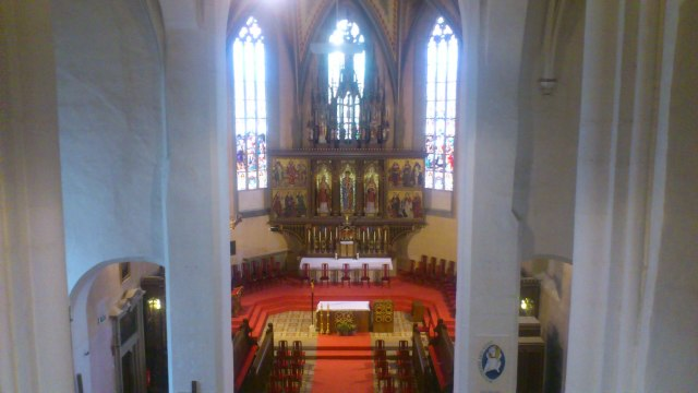 katedrála svateho martina spisska kapitula spisske podhradie