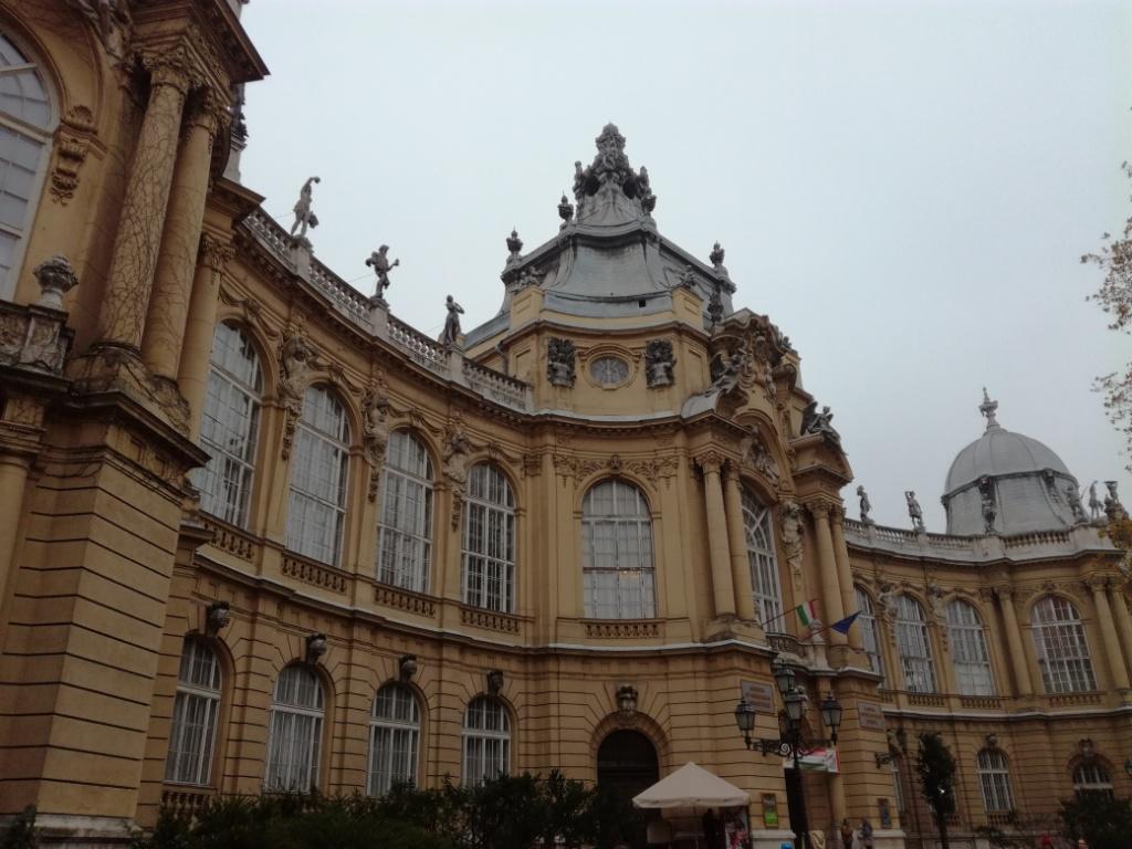 muzeum madarskeho polnohospodarstva budapest madarsko