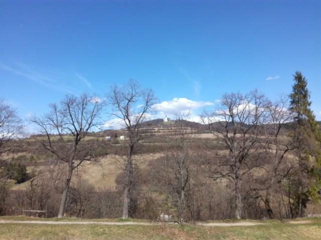 marianska hora levoca slovensko