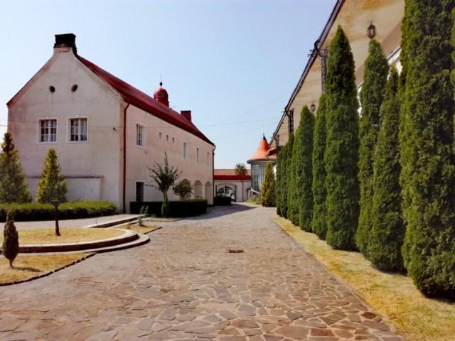 baia mare velka bana maramures rumunsko krajske muzeum marmarosskej historie a archeologie