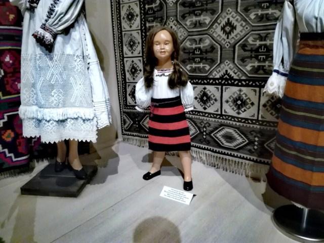baia mare velka bana maramures rumunsko krajske muzeum etnofrafie a ludoveho umenia