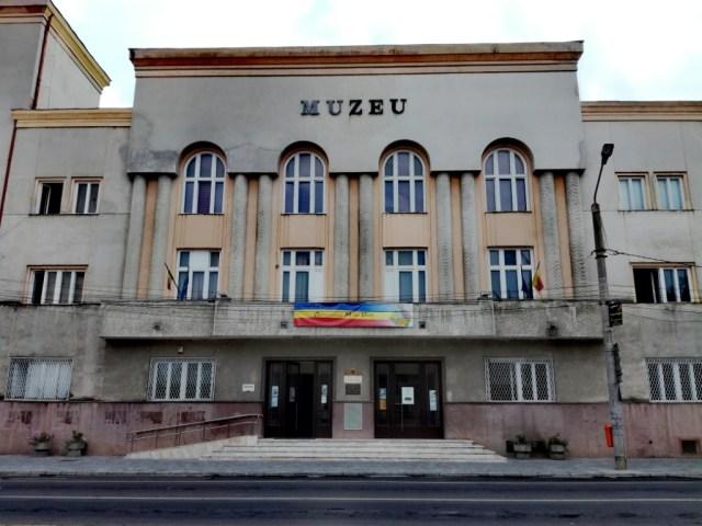krajske muzeum satu mare rumunsko