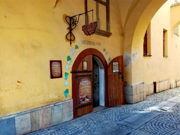 presov saris severovychod slovenska muzeum vin