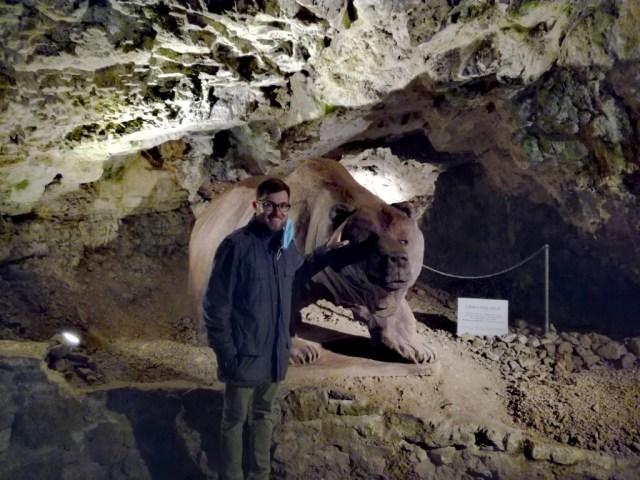 vazecka jaskyna vazec horny liptov liptovsky mikulas zilinsky kraj severne slovensko adam vanecko traveller
