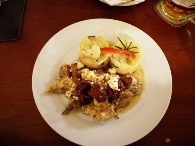 jindrichuv hradec ceska kanada jizni cechy cesko restaurace u lucerny