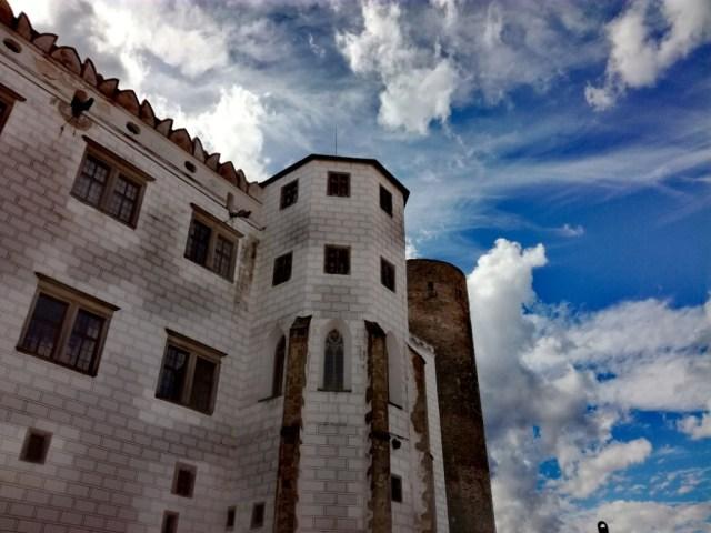jindrichuv hradec ceska kanada jizni cechy cesko statni hrad a zamek