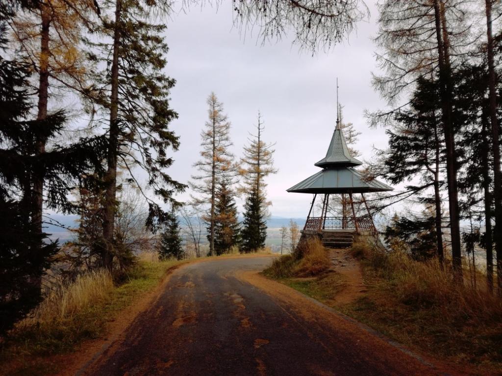 vysoke tatry poprad presovsky kraj severovychod slovensko hrebienok szilagyiho pavilon