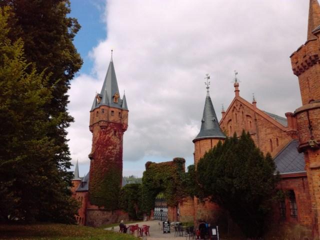 hodinova vez zamek hradec nad moravici opavske slezsko opava severni morava moravskoslezskykraj
