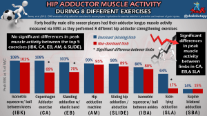 The Hip in Ice Hockey – The Final Chapter: Simple and Effective Exercises to Improve Hip Function and Reduce Injury Risk