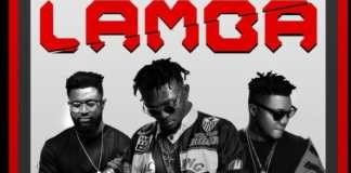 Mr Phrankee feat CDQ ft GospelOnDeBeatz — Lamba (2018)