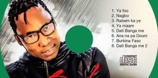 Dez Altino feat Smarty dans le nouveau morceau Burkina Faso