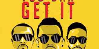 Tekno feat 2Kingz dans le nouveau morceau You Can Get It