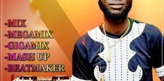 Dj Sako Disque dans le nouveau morceau Django Remix Dadju