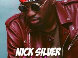 Nick Silver dans le nouveau morceau Nicki Minaj