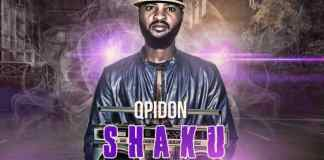 Qpidon Bak Mc dans le nouveau morceau Shaku Shaku