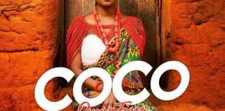 Queen Fumi dans le nouveau morceau Coco