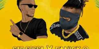Sir Sossa feat Fanicko dans le nouveau morceau Ma Gaboma