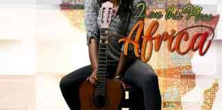 Belole Ray dans le nouveau morceau Love This Place (Africa)