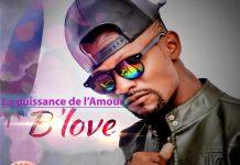 B'Love dans La puissance de l'amour