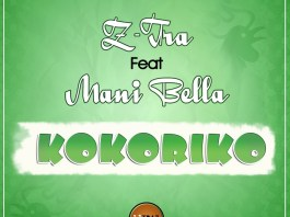 Z-Tra Feat Mani Bella - Kokoriko