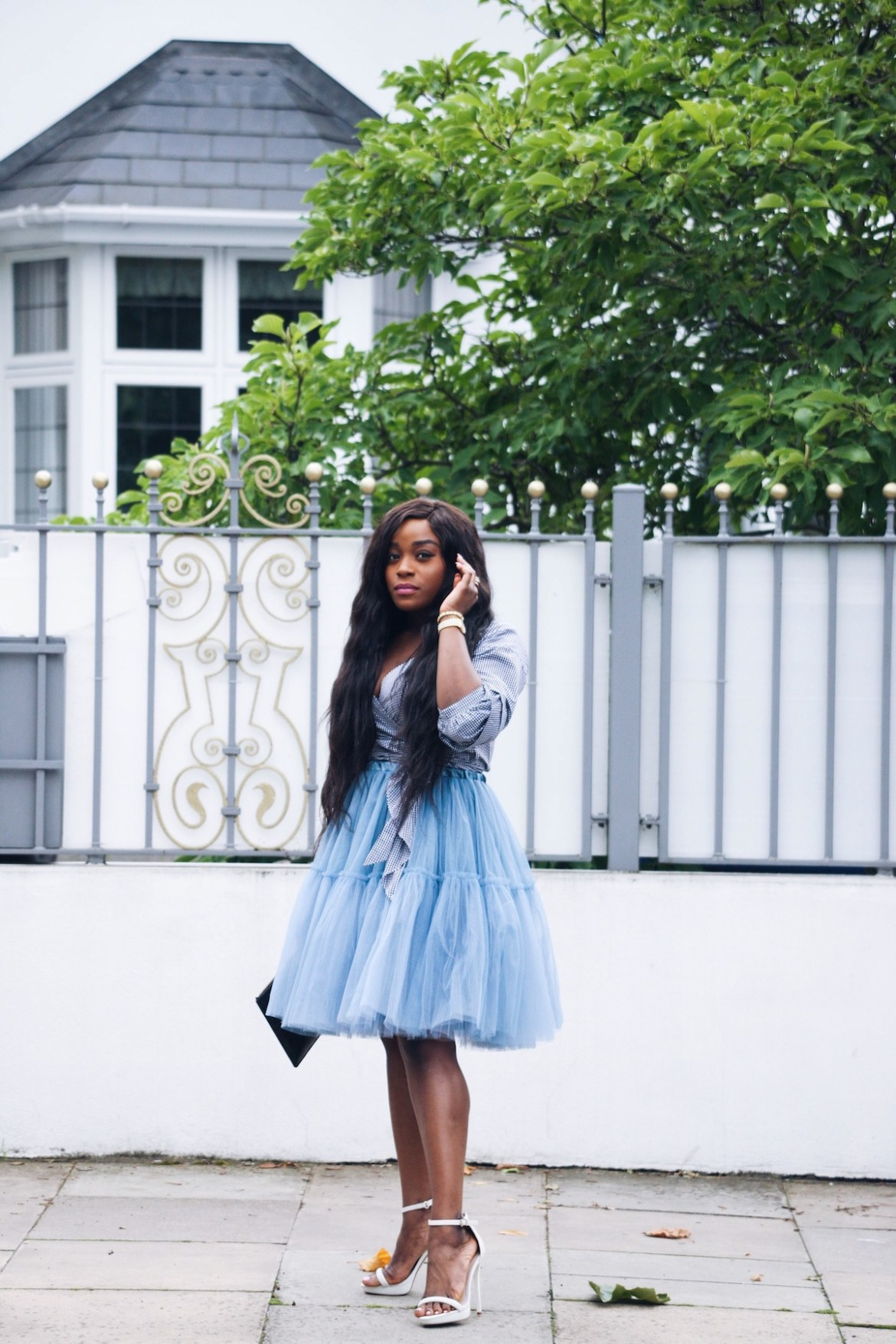 A Special Piece: The Tutu Skirt