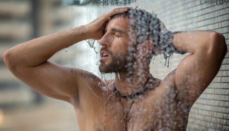 Benefits of Contrast Showering