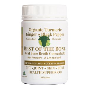 Best of the Bone Turmeric