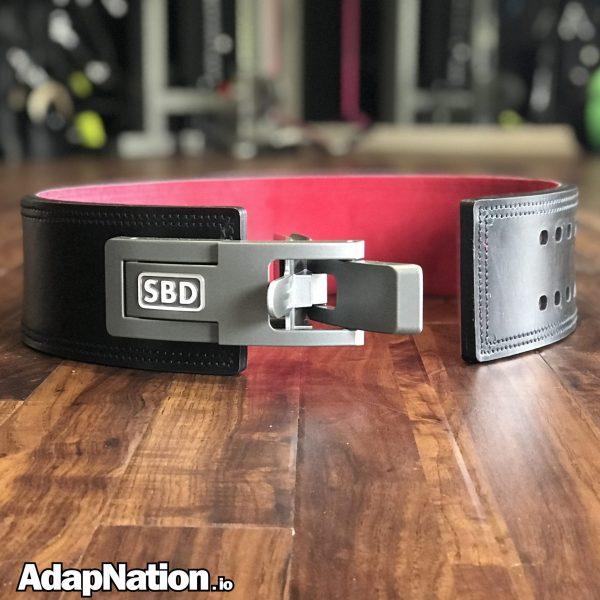 SBD Weightlifting Belt