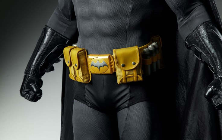 Batman travel utility belt