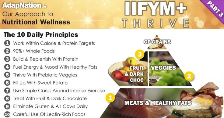IIFYM+ Thrive - Principles - Instagram - P3 (FB Narrow)