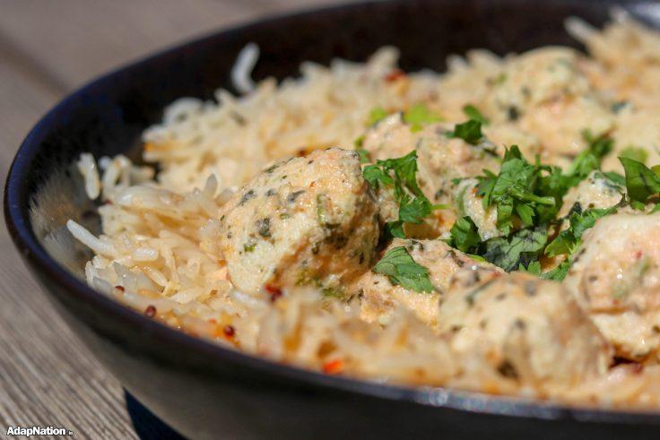 Super Easy Chicken Thai Curry  p3
