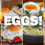 EGGS — Why Do We Like them SOOO much?!