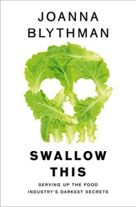 Swallow This Joanna Blytham