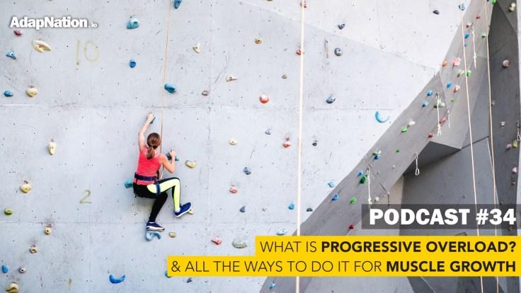 what is progressive overload