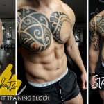 OCT-18 #HyperWorkouts – 8w Training Block