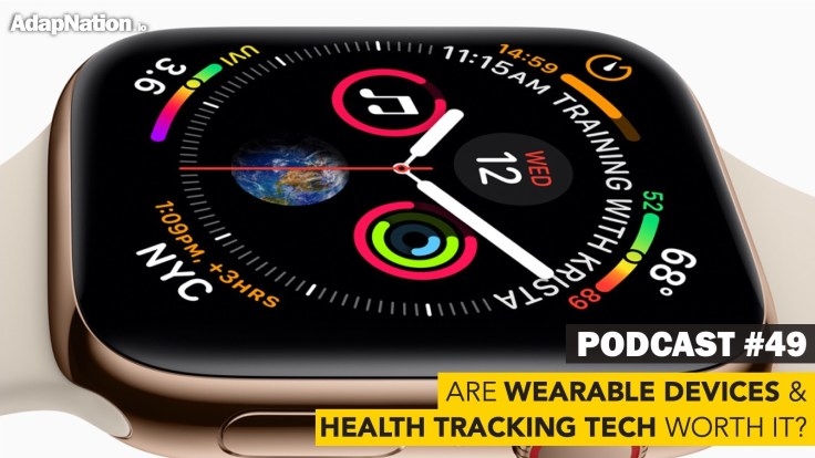 Are Wearable Devices Worth It?