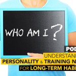 #59: Understanding Your Personality & Training Neurotype for Long-Term Habit Change