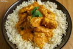 Zesty Butter Chicken