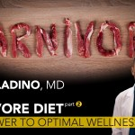 #78: Dr. Paul Saladino – Carnivore Diet for Optimal Wellness (part 2 of 2)