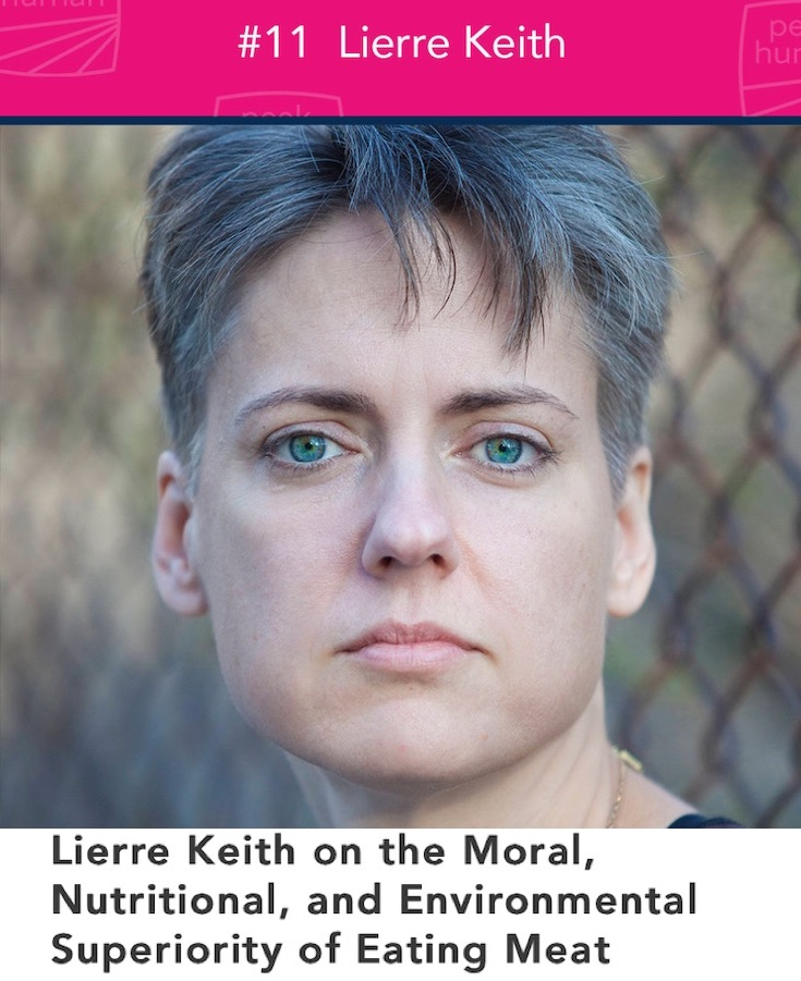 Lierre Keith Interview