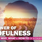 The Power of Mindfulness: Exploring the Why, What & How-to of a Calm Mind