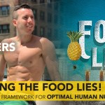 #81: Brian Sanders – Exposing The Food Lies & Optimal Human Nutrition