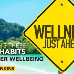 #84: Entraining these SMALL Habits for GREATER Wellbeing ~Bryn Jenkins